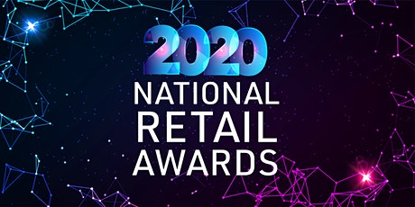 National Retail Awards Virtual Ceremony tickets