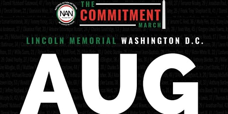 Positive People Network, Inc's March In Washington tickets