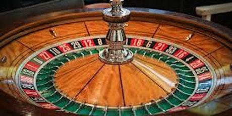 Caloundra Business Alliance Casino Fundraiser tickets