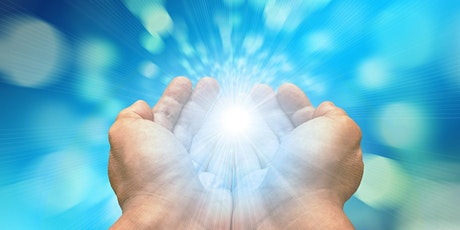Learn Reiki at Home ~ Online, Interactive Reiki 1 Class tickets