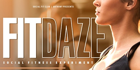 FITDAZE BOOTCAMP tickets