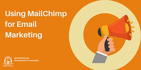Using MailChimp for Email Marketing