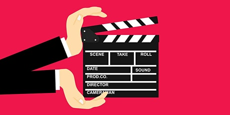 """Film chat group - """"The Extraordinary Tale of William Buckley"""" tickets"""
