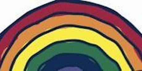 Rainbow Nursery Tour (16/10/2020) entradas