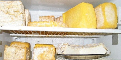 New Cheese, Sourdough & Fermented Foods Workshops - Maryvale Hall tickets