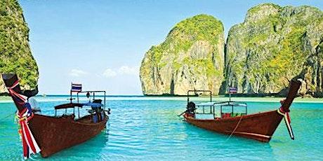 Comment trouver un emploi en Thaïlande? billets