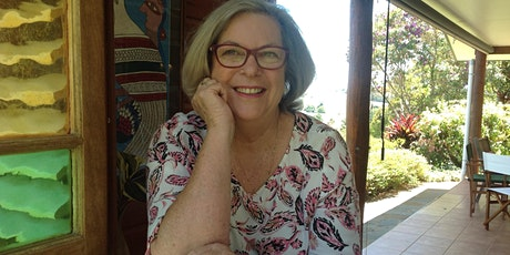 Live In Conversation with Barbara Hannay tickets