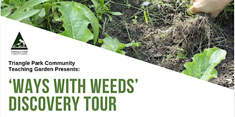 'Way with Weeds' Discovery Tour with Judy Keats tickets
