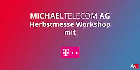 Telekom - CompanyFlex -So individuell wie Ihr Unternehmen. Tickets