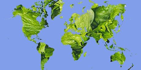 Gedragslessen uit Corona voor het Klimaat tickets