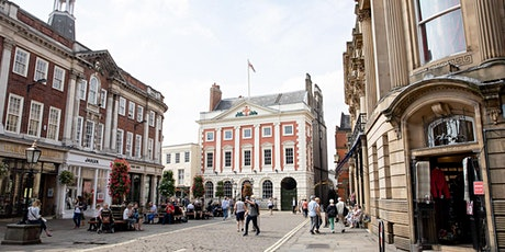 Discover York Mansion House: Guided Tour tickets