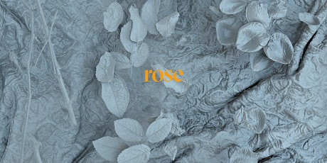 Material Explorations: A Rose tickets