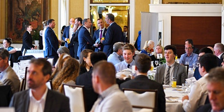 Chamber Monthly OGH Lunch on Sustainability tickets