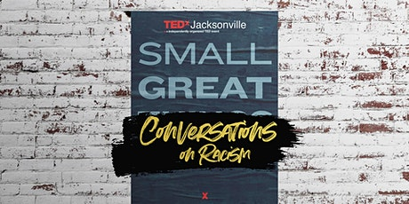 Small Great Conversations on Racism with Brandon Griggs tickets