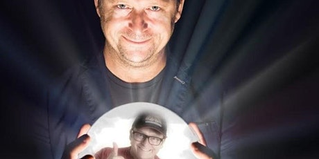 Bradford Comedy Club: Ivan Brackenbury & Tom Binns: The Psychic Comedium tickets