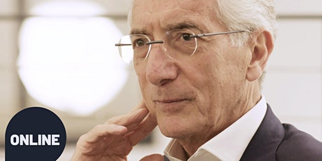 How to Reshape Capitalism and Drive Real Change | Sir Ronald Cohen tickets