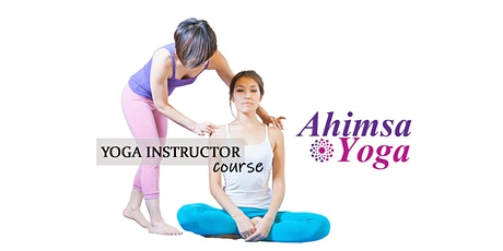 Pregnancy Yoga Instructor Course tickets
