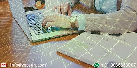 Salesforce Admin & Development Training at Vepsun Technologies tickets
