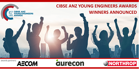 CIBSE ANZ | 2020 Young Engineers Awards Ceremony tickets