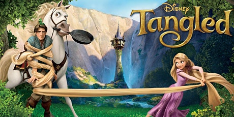 Tangled | Gordon  Castle Film Festival tickets