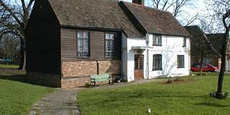 Taster night Ghost Hunt at Rectory Cottages, Bletchley tickets