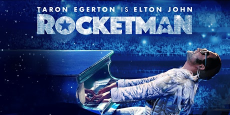 Rocketman | Gordon Castle Film Festival tickets