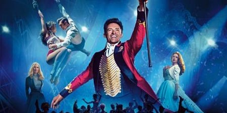 The Greatest Showman | Gordon Castle Film Festival tickets