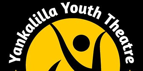 Monday  Group: Ages 13-18. Free  Come & Try - Yankalilla Youth Theatre tickets