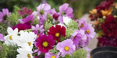 Summer Blooms Workshop tickets
