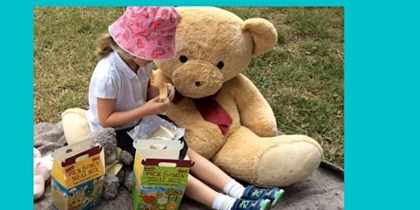 Story telling & Teddy bears picnic at Mulgrave School tickets