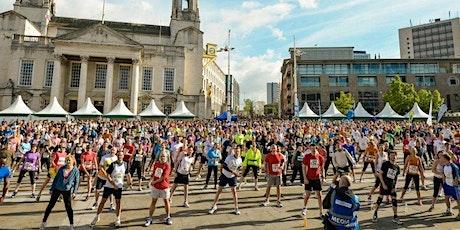 Leeds Half Marathon tickets