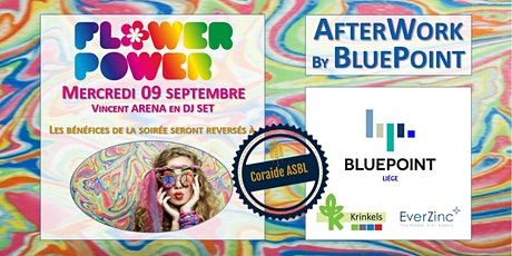 AfterWork by BluePoint - Flower Power - CORAIDE billets