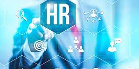 HR as a System Live Webinar tickets