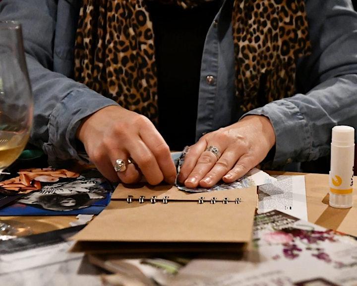 Cut It Out! Collage Workshop- Part 1 image