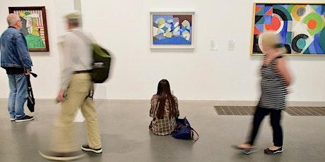 Art Appreciation Club 2: Daniel Richter tickets