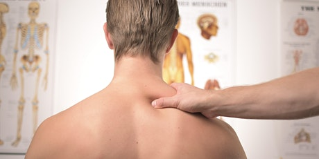 """Individual Counseling """"Spine check with MediMouse"""" Tickets"""