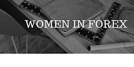 WOMEN IN FOREX tickets