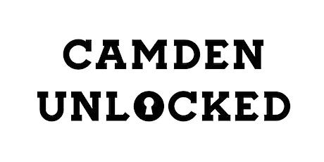 Camden Unlocked - John Power & Shiine On (DJ Set) tickets