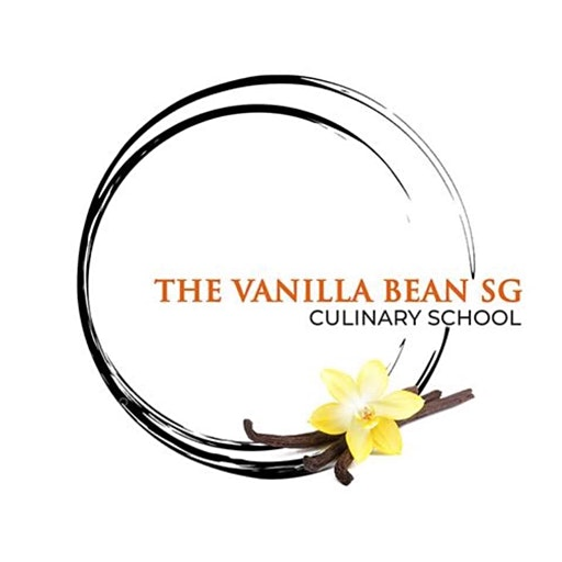 The Vanilla Bean SG logo