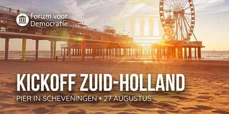 Kickoff Zuid-Holland tickets