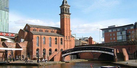 The Castlefield Explorer: Manchester Guided Tour tickets