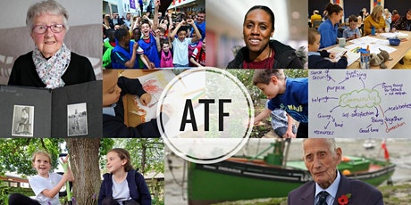 ATF Summer Holiday Sports and Lunch Club tickets