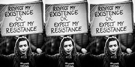 Do Black Lives Matter in Scotland? tickets
