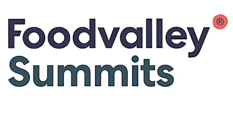 Foodvalley Summit |ticket [1|3] tickets