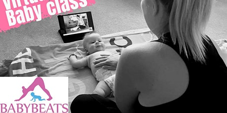 BabyBeats August Virtual Sessions tickets