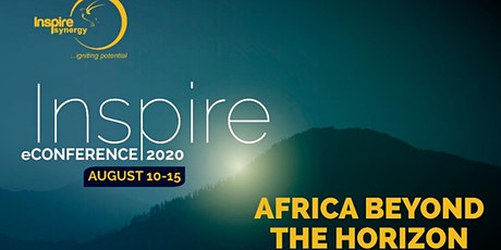 Inspire Conference 2020 tickets