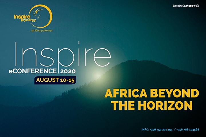 Inspire Conference 2020 image
