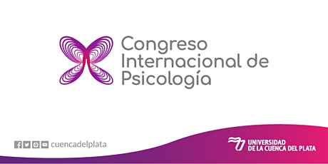 Congreso Internacional de Psicología 2020 - Edición Virtual entradas