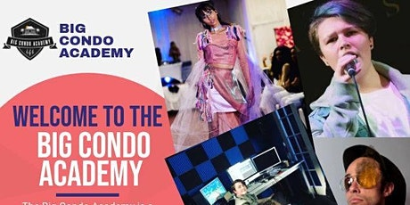 Open Day for Big Condo Academy tickets