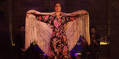 Tablao Flamenco  Triana. Baraka sala flamenca entradas